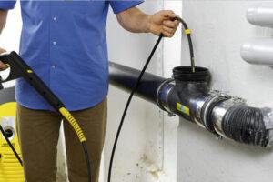 Les avantages d'un nettoyage de canalisation
