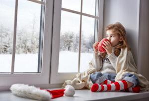 Conseils pour garder votre maison au chaud