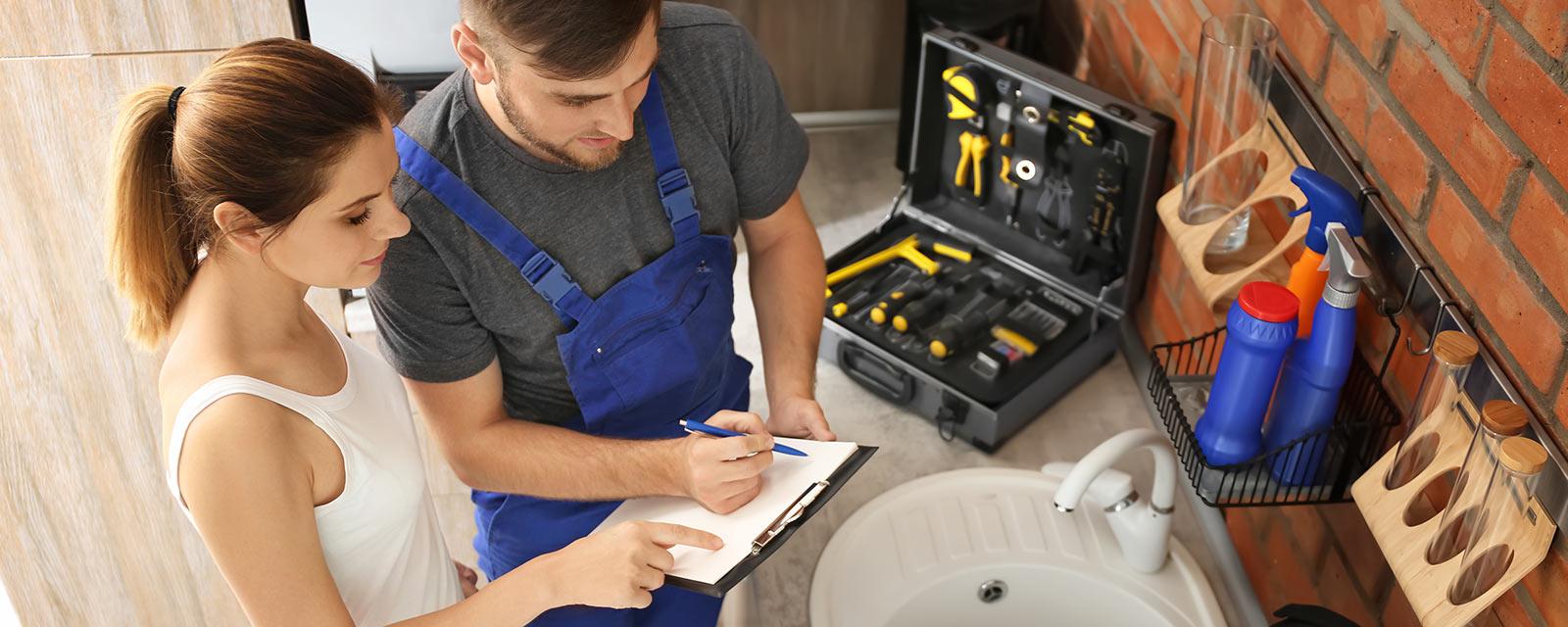 Comment trouver un bon plombier