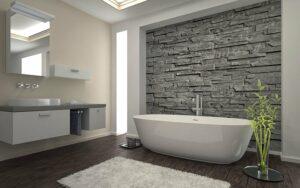 Petite rénovations de salle de bain facile à faire