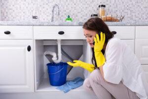 6 choses à faire en cas d'urgence en plomberie